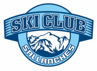 Ski club Sallanches